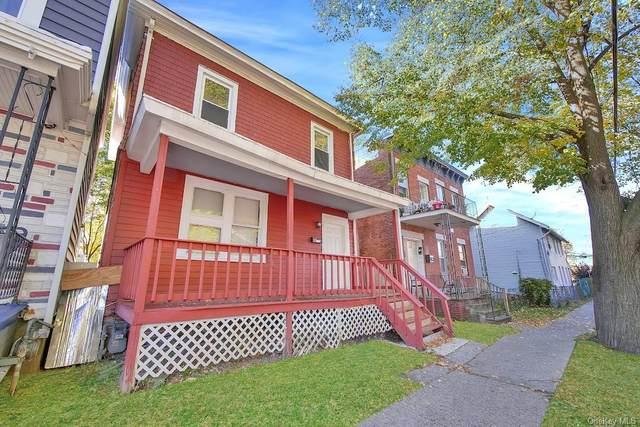 9 Monument Street, Newburgh, NY 12550 (MLS #H6089810) :: RE/MAX RoNIN