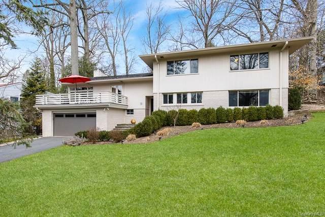 19 Olmsted Road, Scarsdale, NY 10583 (MLS #H6089827) :: Mark Seiden Real Estate Team
