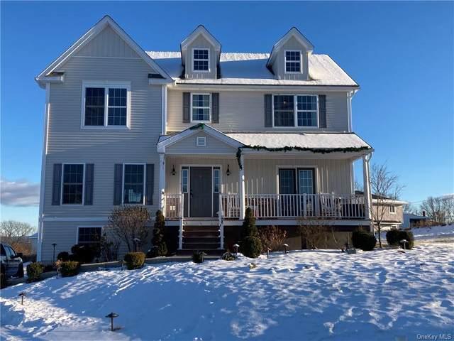 8 Summit Drive, Marlboro, NY 12542 (MLS #H6089830) :: McAteer & Will Estates | Keller Williams Real Estate