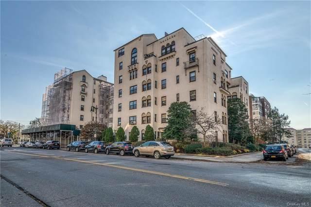 17 N Chatsworth Avenue 1K, Larchmont, NY 10538 (MLS #H6089882) :: Howard Hanna Rand Realty