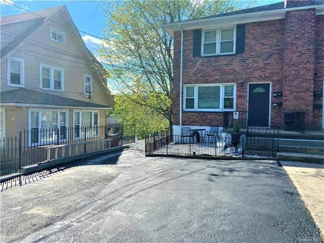 492 Mclean Avenue, Yonkers, NY 10705 (MLS #H6089895) :: William Raveis Baer & McIntosh