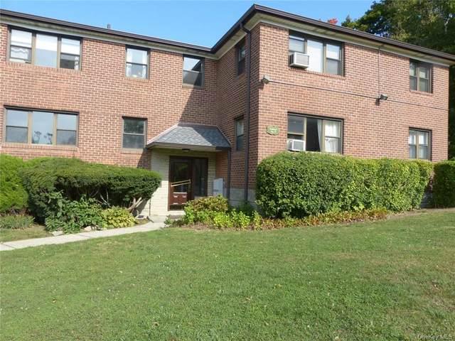 154 Martling Avenue 7-05, Tarrytown, NY 10591 (MLS #H6089941) :: Nicole Burke, MBA | Charles Rutenberg Realty