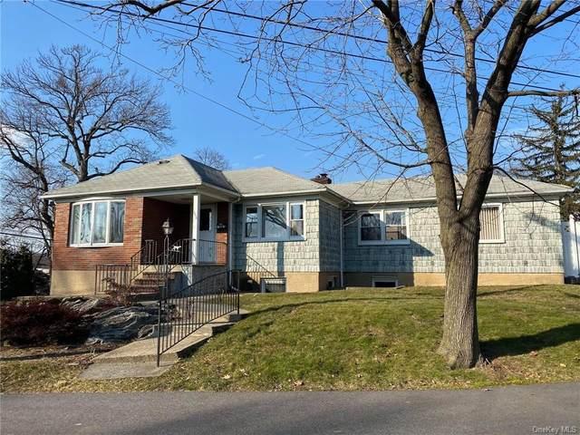 106 Brewster Avenue, Yonkers, NY 10701 (MLS #H6089976) :: William Raveis Baer & McIntosh