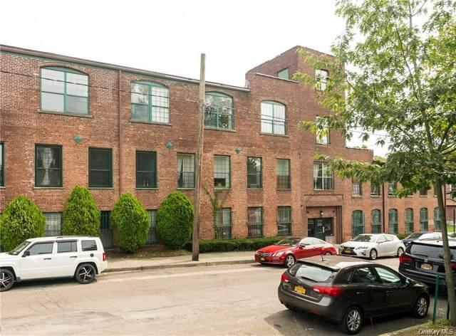 44 Johnes Street 209J, Newburgh, NY 12550 (MLS #H6089990) :: Mark Seiden Real Estate Team