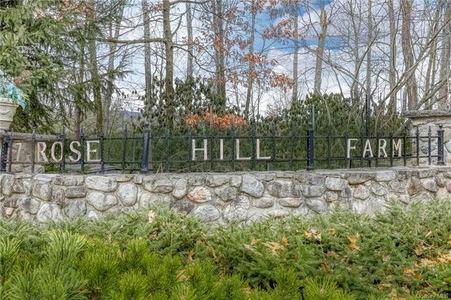 7 Rose Hill Road, Suffern, NY 10901 (MLS #H6089996) :: Nicole Burke, MBA | Charles Rutenberg Realty
