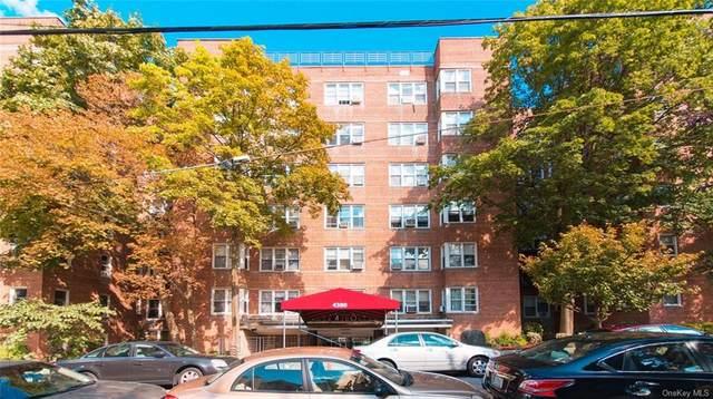 4380 Vireo Avenue 5F, Bronx, NY 10470 (MLS #H6089998) :: Nicole Burke, MBA | Charles Rutenberg Realty