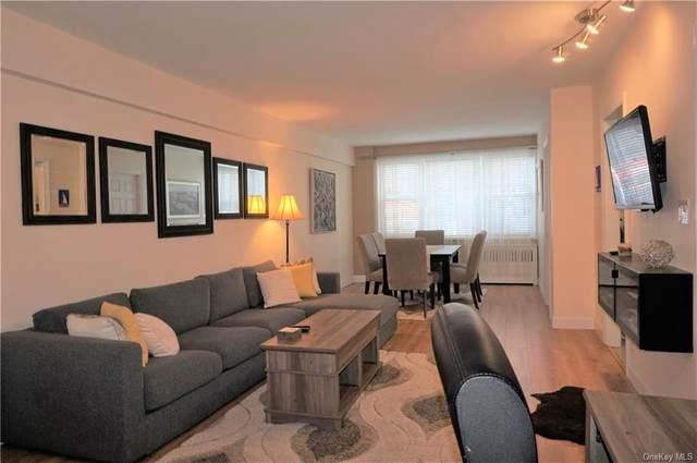 30 E Hartsdale Avenue 1E, Hartsdale, NY 10530 (MLS #H6090015) :: Nicole Burke, MBA | Charles Rutenberg Realty