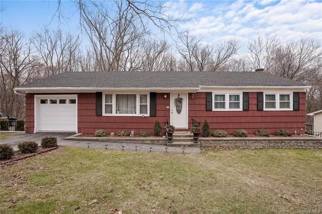 242 Millington Road, Cortlandt Manor, NY 10567 (MLS #H6090031) :: Mark Seiden Real Estate Team