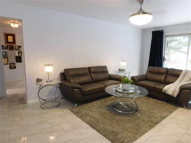 100 Hillside Drive C3, Middletown, NY 10941 (MLS #H6090054) :: Mark Boyland Real Estate Team