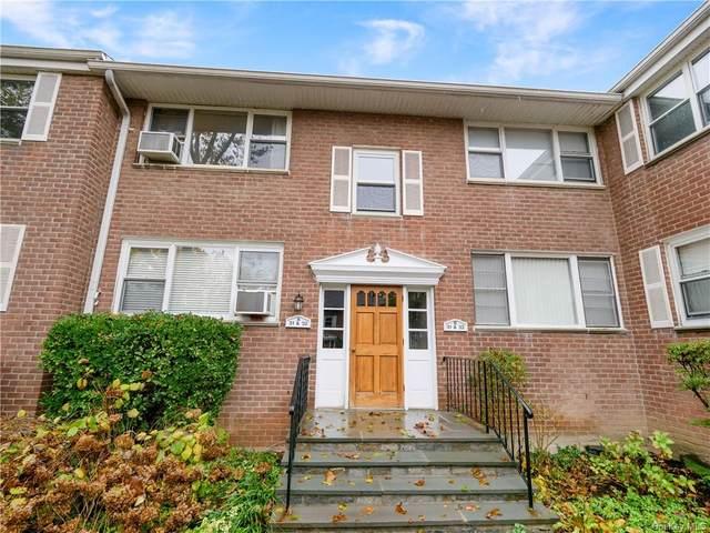 121 N Broadway 32A, White Plains, NY 10603 (MLS #H6090056) :: William Raveis Baer & McIntosh