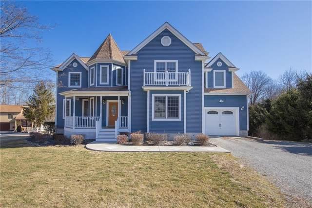 42 Ridgeview Avenue, Mahopac, NY 10541 (MLS #H6090062) :: Mark Seiden Real Estate Team
