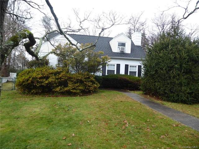 3 Alden Terrace, Port Chester, NY 10573 (MLS #H6090065) :: William Raveis Baer & McIntosh