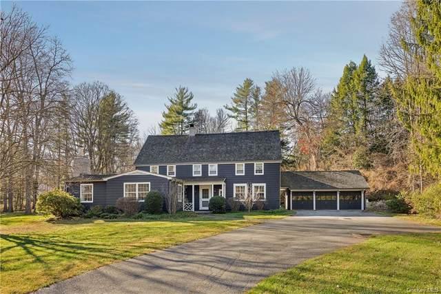 41 Harris Road, Katonah, NY 10536 (MLS #H6090073) :: Mark Boyland Real Estate Team