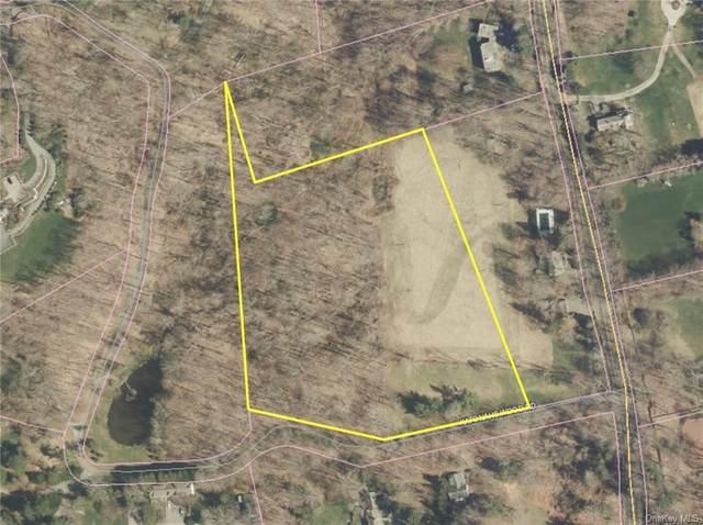 55 Katonahs Wood Road, Katonah, NY 10536 (MLS #H6090084) :: Mark Boyland Real Estate Team