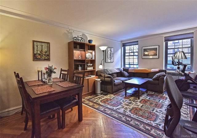 50 Park Terrace West 1H, Newyork, NY 10034 (MLS #H6090088) :: Nicole Burke, MBA | Charles Rutenberg Realty