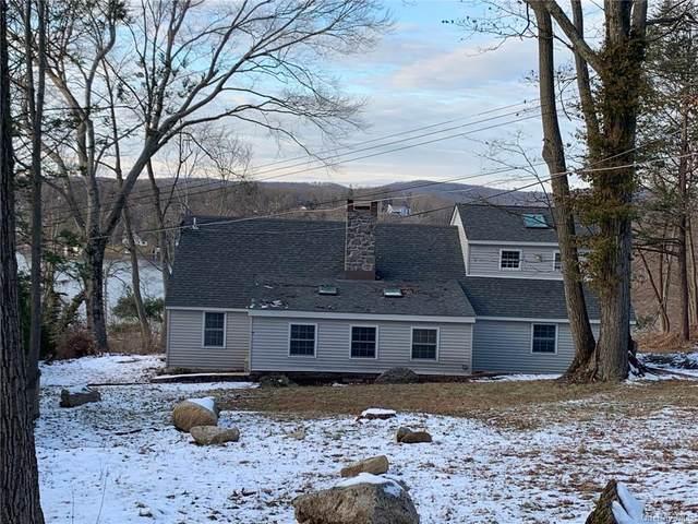 25 High Indian Hill Road, Mahopac, NY 10541 (MLS #H6090097) :: Mark Seiden Real Estate Team