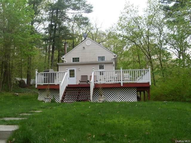 29 Rumsey Road, Greenwood Lake, NY 10925 (MLS #H6090109) :: William Raveis Baer & McIntosh