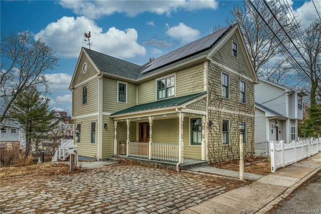 124 Spruce Street, Mamaroneck, NY 10543 (MLS #H6090119) :: William Raveis Baer & McIntosh