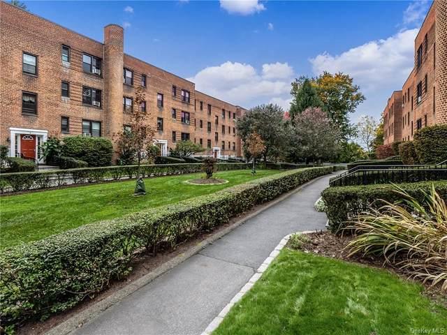 14 S Broadway 12-3A, Irvington, NY 10533 (MLS #H6090134) :: Mark Seiden Real Estate Team