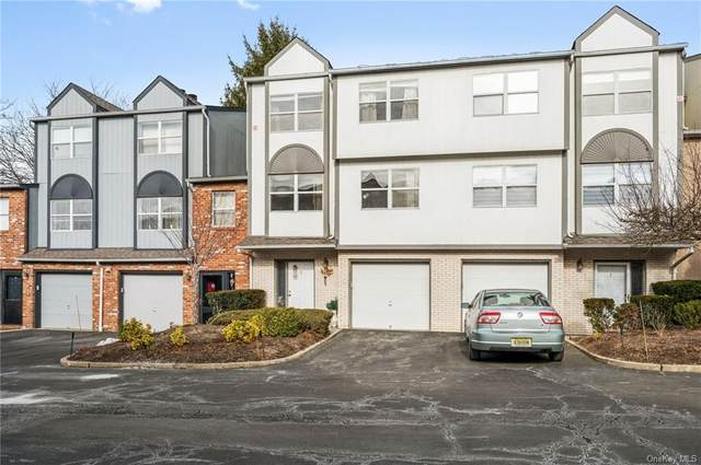 5 Kensington Court, Nanuet, NY 10954 (MLS #H6090149) :: William Raveis Baer & McIntosh