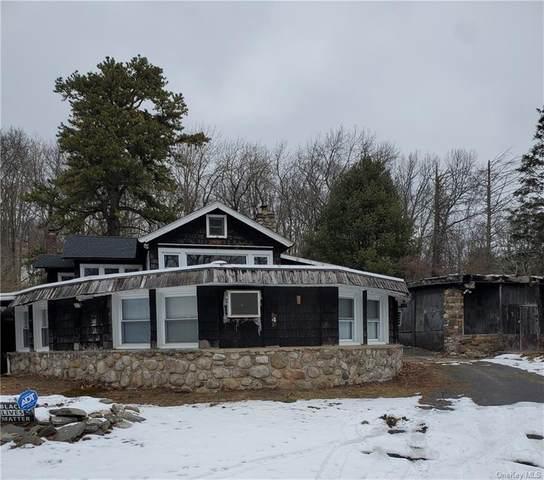 44 Kingfisher Trail, Wurtsboro, NY 12790 (MLS #H6090154) :: Mark Boyland Real Estate Team