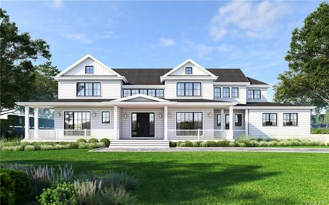 320 Elm Road, Briarcliff Manor, NY 10510 (MLS #H6090174) :: Mark Seiden Real Estate Team