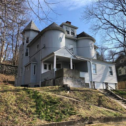 109 Phillipse Place, Yonkers, NY 10701 (MLS #H6090197) :: Nicole Burke, MBA | Charles Rutenberg Realty