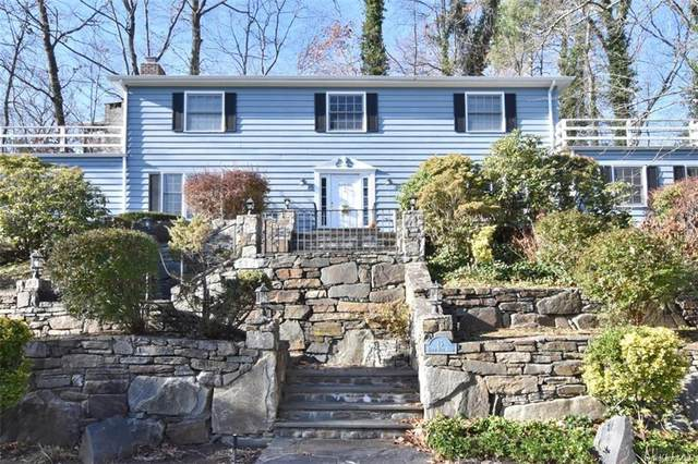 15 Beech Hill Road, Scarsdale, NY 10583 (MLS #H6090269) :: Mark Boyland Real Estate Team
