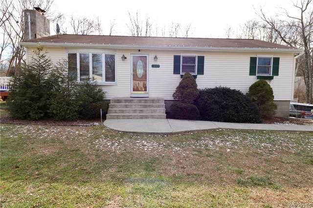 21 Maple Drive, Brewster, NY 10509 (MLS #H6090288) :: Kevin Kalyan Realty, Inc.