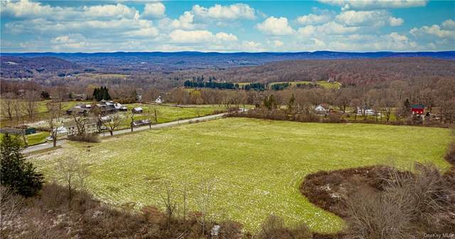 Quaker Hill Road, Pawling, NY 12564 (MLS #H6090292) :: Kendall Group Real Estate | Keller Williams