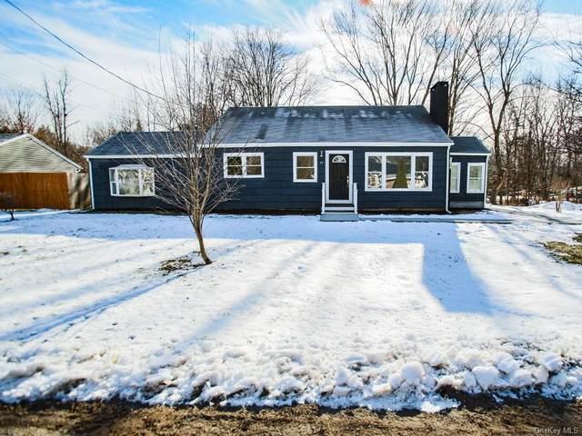 77 Freidlander Drive, Kerhonkson, NY 12446 (MLS #H6090297) :: Mark Seiden Real Estate Team