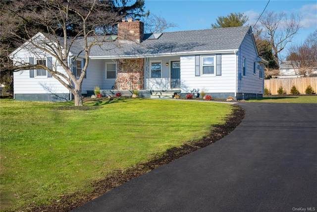 26 N Troop Road, Blauvelt, NY 10913 (MLS #H6090306) :: William Raveis Baer & McIntosh