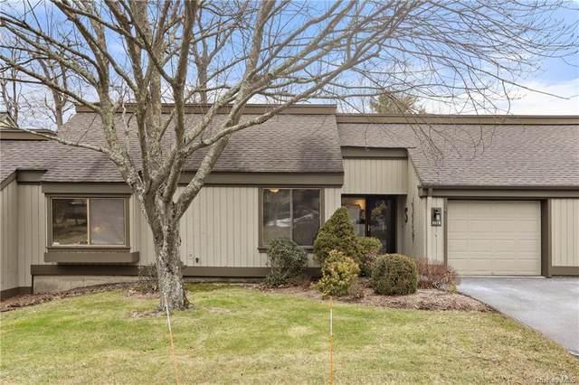 507 Heritage Hills B, Somers, NY 10589 (MLS #H6090327) :: Kevin Kalyan Realty, Inc.