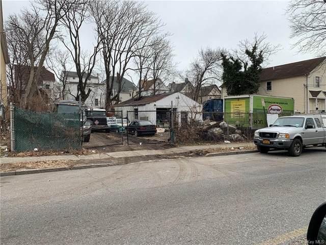 417 S 5th Avenue, Mount Vernon, NY 10550 (MLS #H6090336) :: Mark Seiden Real Estate Team