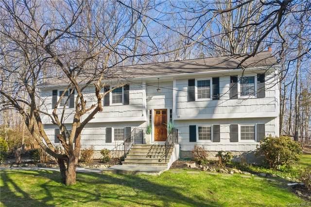 80 Cottage Ter Cottage, Bedford Hills, NY 10507 (MLS #H6090351) :: William Raveis Baer & McIntosh
