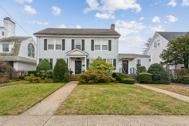 22 Shonnard Place, Yonkers, NY 10703 (MLS #H6090355) :: Nicole Burke, MBA | Charles Rutenberg Realty