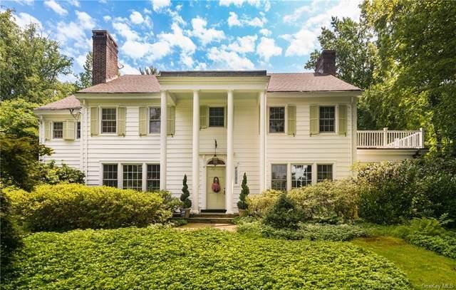 122 River Road, Briarcliff Manor, NY 10510 (MLS #H6090360) :: Nicole Burke, MBA | Charles Rutenberg Realty