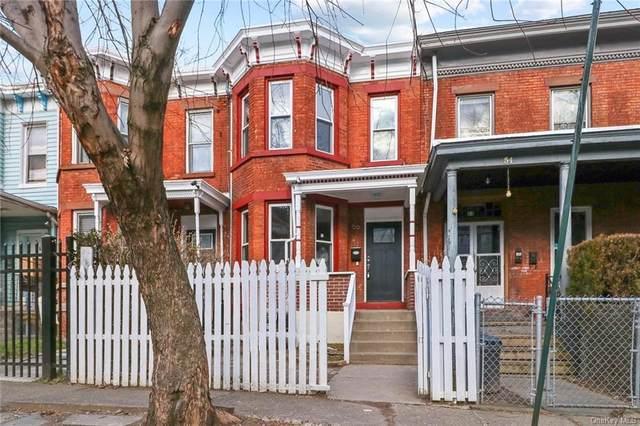 56 Carson Avenue, Newburgh, NY 12550 (MLS #H6090386) :: Nicole Burke, MBA | Charles Rutenberg Realty