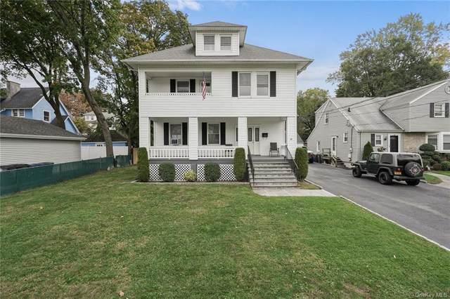 68 Lynton Place, White Plains, NY 10606 (MLS #H6090388) :: William Raveis Baer & McIntosh