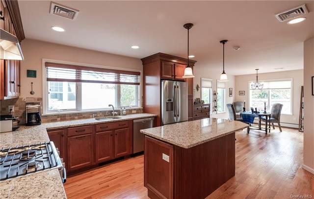 204 Highmount Avenue, Nyack, NY 10960 (MLS #H6090409) :: William Raveis Baer & McIntosh