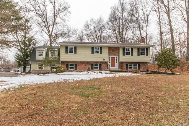 21 Walnut Street, Montgomery, NY 12549 (MLS #H6090420) :: Mark Seiden Real Estate Team