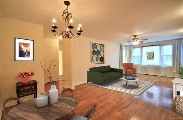 600 Pelham Road 3E, New Rochelle, NY 10805 (MLS #H6090441) :: William Raveis Baer & McIntosh