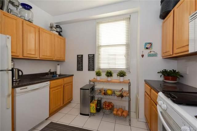 555 Kappock Street 2N, Bronx, NY 10463 (MLS #H6090447) :: Carollo Real Estate