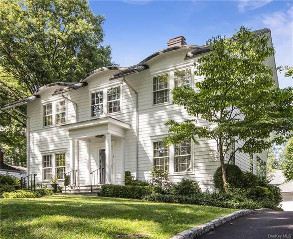 49 Tunstall Road, Scarsdale, NY 10583 (MLS #H6090450) :: William Raveis Baer & McIntosh