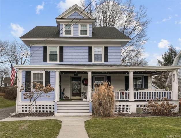 22 Prospect Street, Brewster, NY 10509 (MLS #H6090451) :: Kevin Kalyan Realty, Inc.