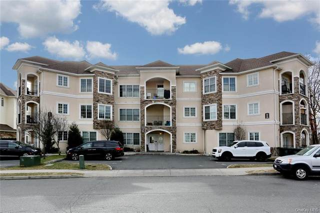 85 Horton Drive, Monsey, NY 10952 (MLS #H6090457) :: Mark Boyland Real Estate Team