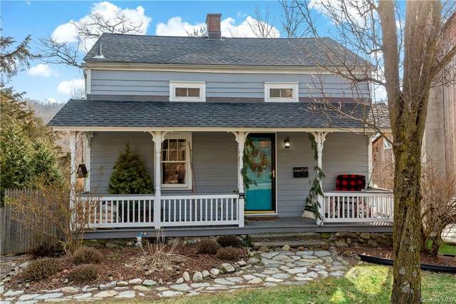 337 Main Street, Cold Spring, NY 10516 (MLS #H6090459) :: Keller Williams Points North - Team Galligan