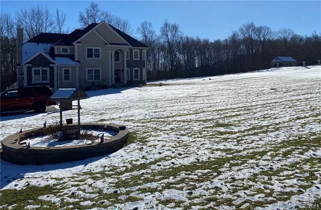 15 Mt Salem Road, Port Jervis, NY 12771 (MLS #H6090461) :: McAteer & Will Estates | Keller Williams Real Estate