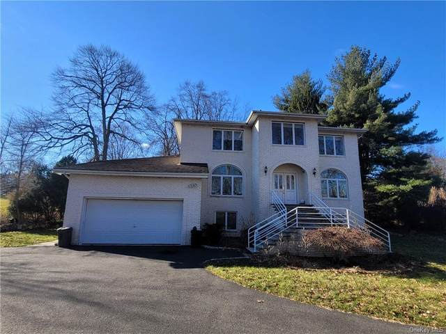 3 Robert Place, Nanuet, NY 10954 (MLS #H6090462) :: William Raveis Baer & McIntosh