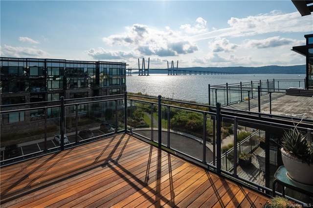 18 Rivers Edge Drive #506, Tarrytown, NY 10591 (MLS #H6090514) :: William Raveis Baer & McIntosh